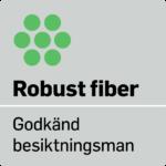 Besiktningsmän för Robust fiber